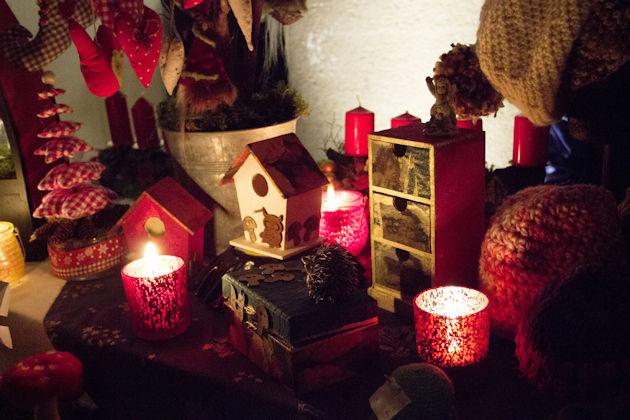 Weihnachtsmarkt Laufenburg.Adventsmarkt Im Kerzenschein In Murg