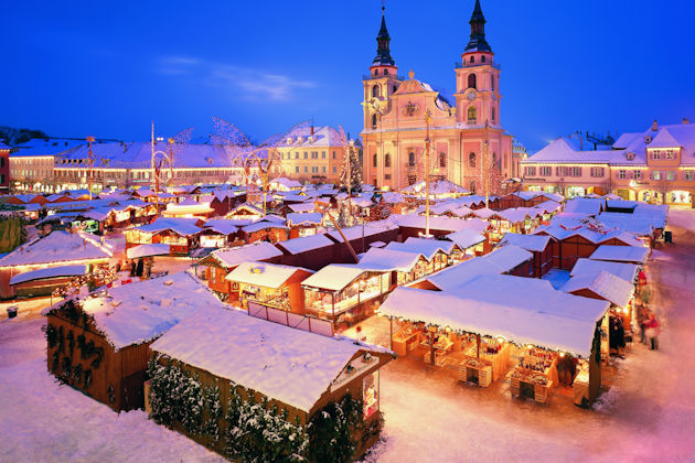 barock weihnachtsmarkt in ludwigsburg 2018. Black Bedroom Furniture Sets. Home Design Ideas