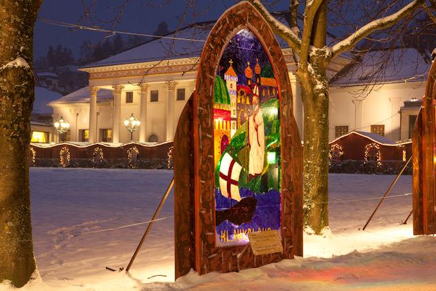 Weihnachtsmarkt Baden Baden öffnungszeiten.Christkindelsmarkt In Baden Baden 2019