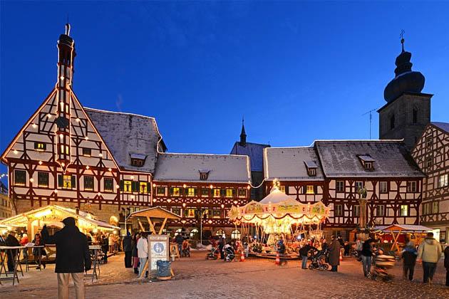 Schönster Weihnachtsmarkt Deutschland 2019.Deutschlands Schönster Weihnachtsmarkt Top 10 Der Schönsten