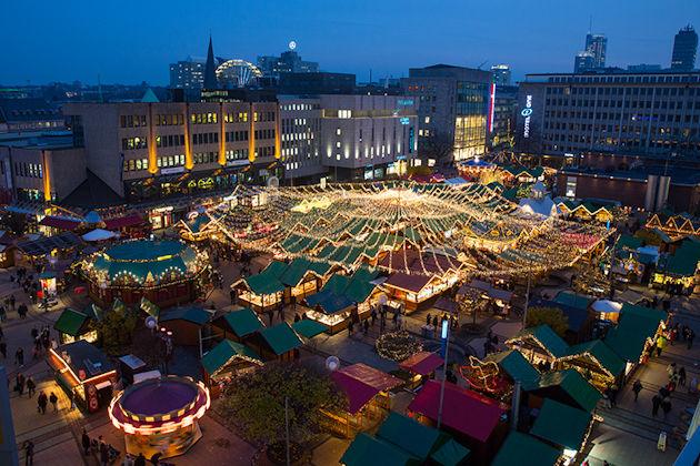 Weihnachtsmarkt Essen Plan.Internationaler Weihnachtsmarkt In Essen