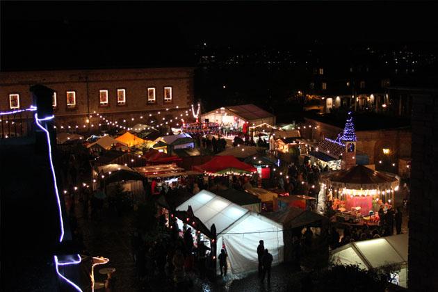 weihnachtsmarkt saarbrücken 2019