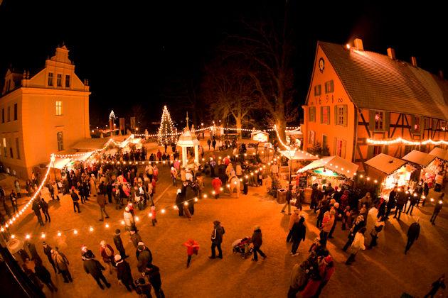 Romantischer Weihnachtsmarkt.Romantischer Weihnachtsmarkt Auf Schloss Gut Liebenberg 2019