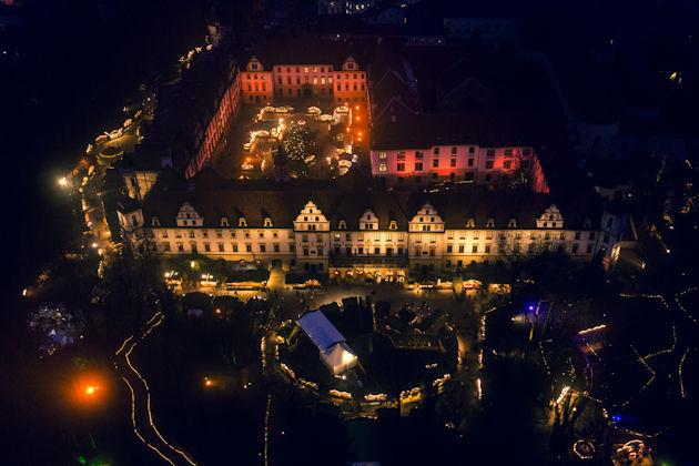 Weihnachtsmärkte In Regensburg