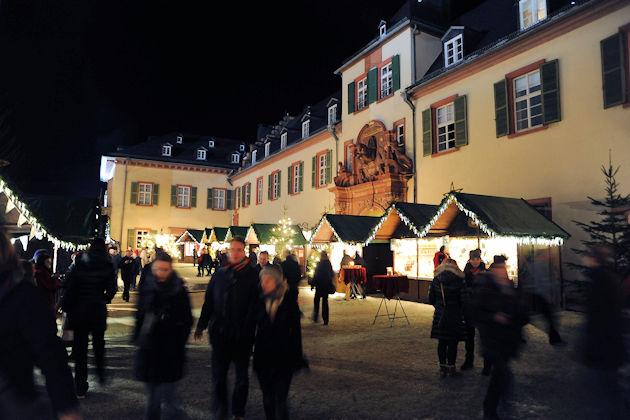 Bad Homburger Weihnachtsmarkt