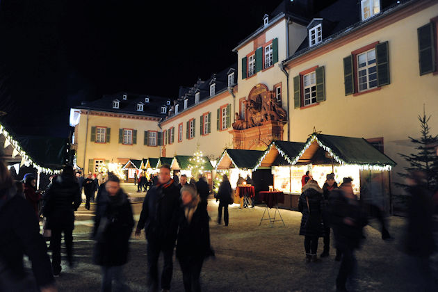 Bad Homburg Markt