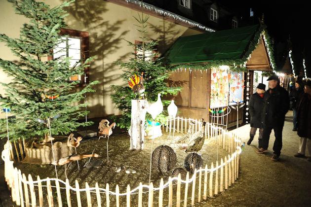 Weihnachtsmarkt Bad Homburg.Romantischer Weihnachtsmarkt In Bad Homburg V D Höhe 2019