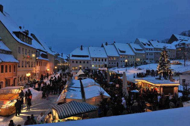Romantischer Weihnachtsmarkt.Romantischer Weihnachtsmarkt In Stolpen 2019
