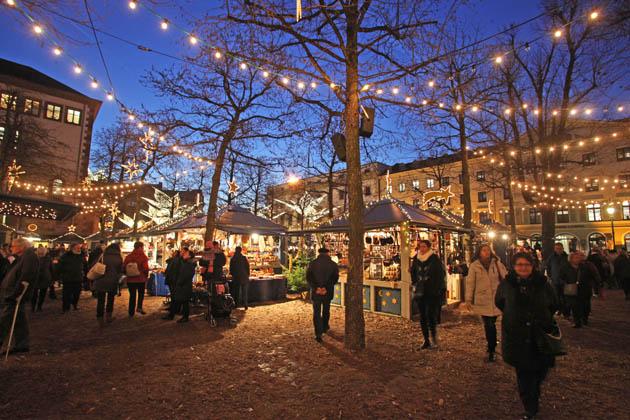 Wiesbaden Feste Und Märkte Heute