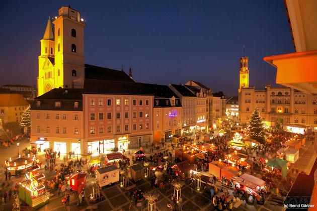 Weihnachtsmarkt Waren 2019.Traditioneller Weihnachtsmarkt In Zittau 2019