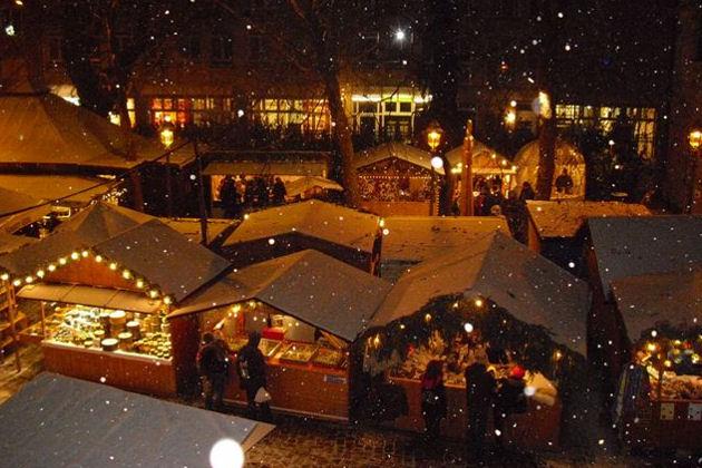 augsburg christkindlesmarkt 2019
