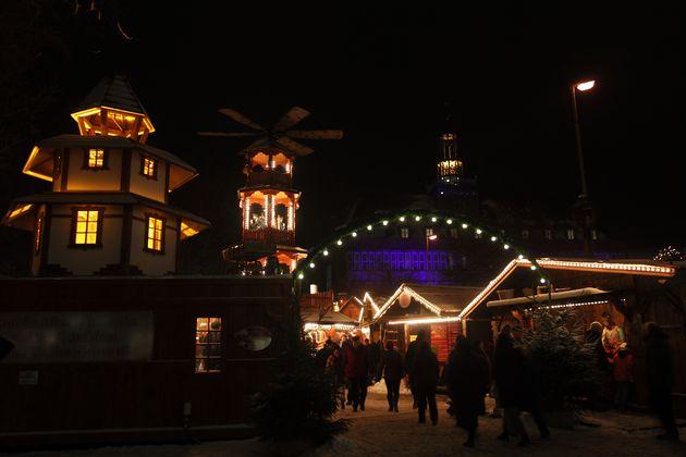 Norden Weihnachtsmarkt 2019.Weihnachtsmarkt Engelkemarkt In Emden 2019