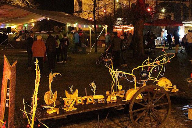 Weihnachtsmarkt Ratzeburg.Weihnachtsmarkt In Altdöbern 2019