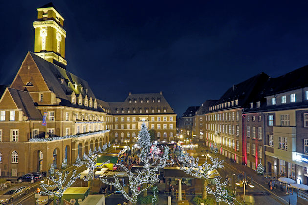 Standgebühr Weihnachtsmarkt Stuttgart.Weihnachtsmarkt In Bottrop