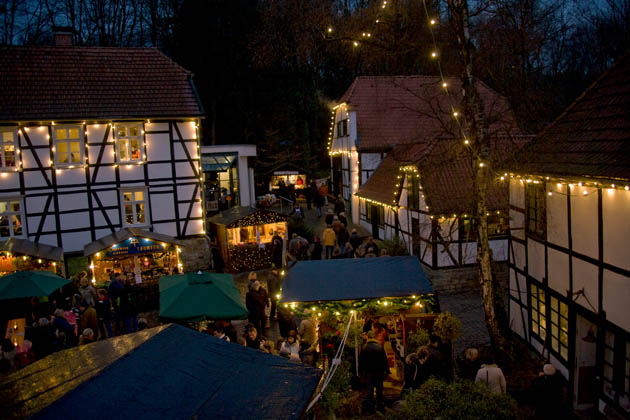 Weihnachtsmarkt Elmshorn.Weihnachtsmarkt In Der Historischen Fabrikanlage Maste Barendorf Bei