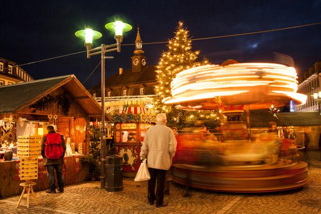 Weihnachtsmarkt Gundelfingen.Weihnachtsmarkt In Emmendingen