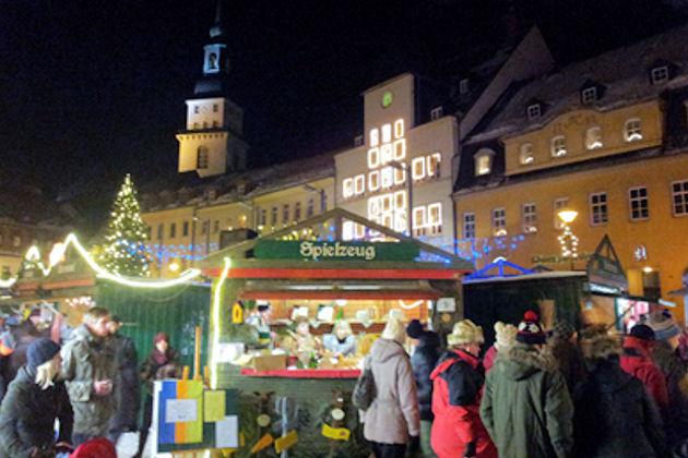 Weihnachtsmarkt Frankenberg.Weihnachtsmarkt In Frankenberg In Sachsen
