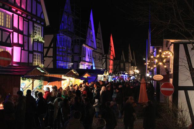 Weihnachtsmarkt Heute Nrw.Weihnachtsmarkt In Freudenberg