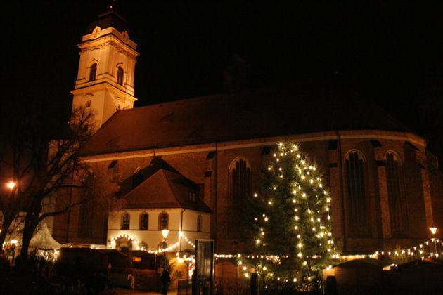 Weihnachtsmarkt Fürstenwalde.Weihnachtsmarkt In Fürstenwalde 2019