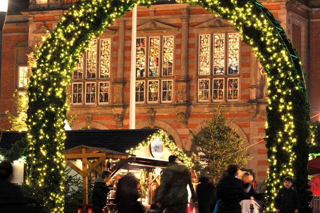 Hamburg Weihnachtsmarkt 2019.Weihnachtsmarkt In Hamburg Harburg 2019