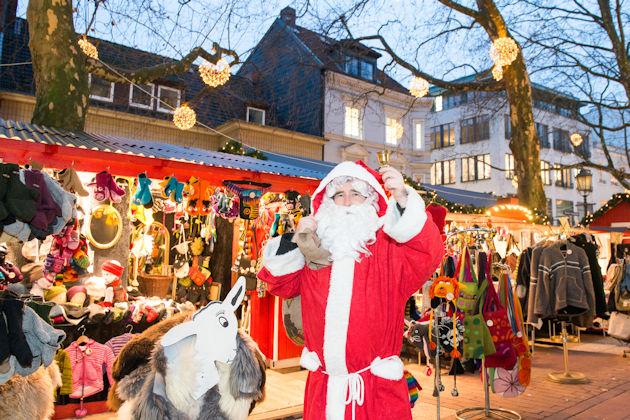Weihnachtsmarkt Hamburg Heute Geöffnet.Weihnachtsmarkt In Hamburg Ottensen 2019
