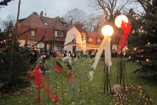 Weihnachtsmarkt Salzwedel.Weihnachtsmarkt In Kolborn Bei Lüchow