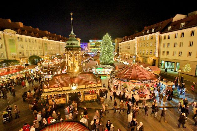 Weihnachtsmarkt Wie Lange Offen.Weihnachtsmarkt In Magdeburg