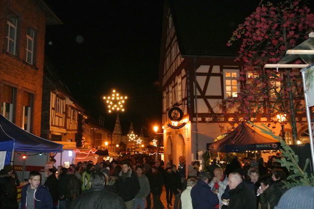 Weihnachtsmarkt Hanau.Weihnachtsmarkt In Maintal Hochstadt 2019