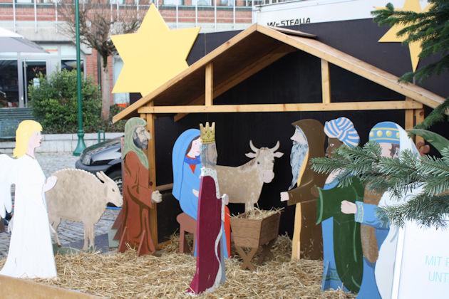 Weihnachtsmarkt In Norderstedt