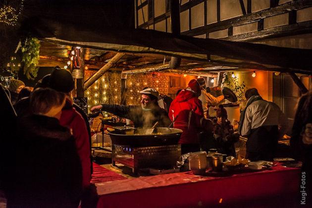 Küchenerlebnis Radeburg Öffnungszeiten ~ weihnachtsmarkt in radeburg ot bärnsdorf 2018