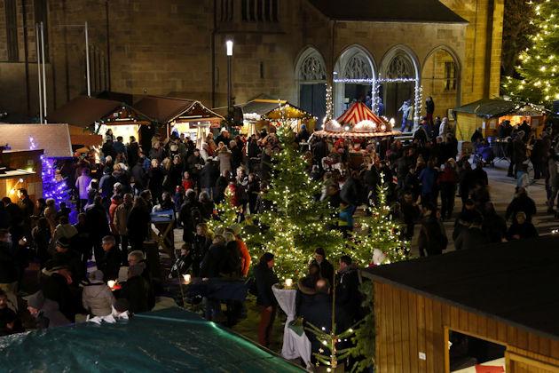 Weihnachtsmarkt Waren 2019.Weihnachtsmarkt In Rauenberg 2019