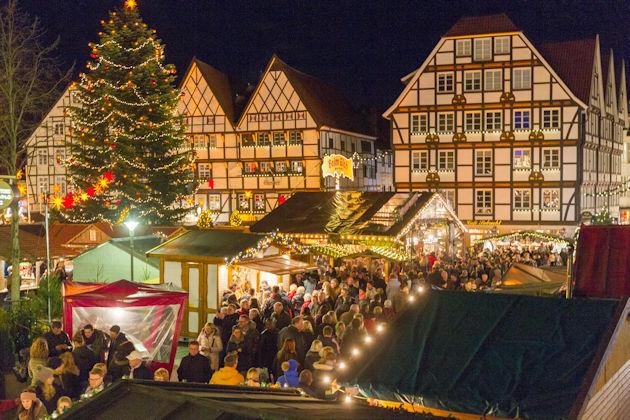 Weihnachtsmarkt Termine Nrw.Weihnachtsmarkt In Soest