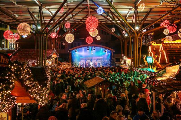 Weihnachtsmarkt Wolfsburg öffnungszeiten.Weihnachtsmarkt In Wolfsburg 2019