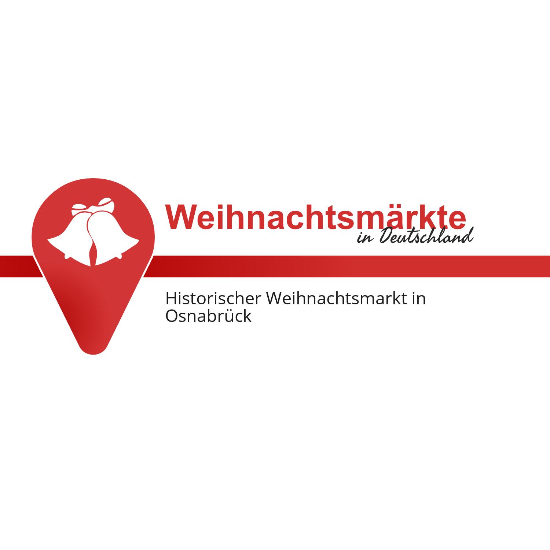 Weihnachtsmarkt Osnabrück.Historischer Weihnachtsmarkt In Osnabrück 2019